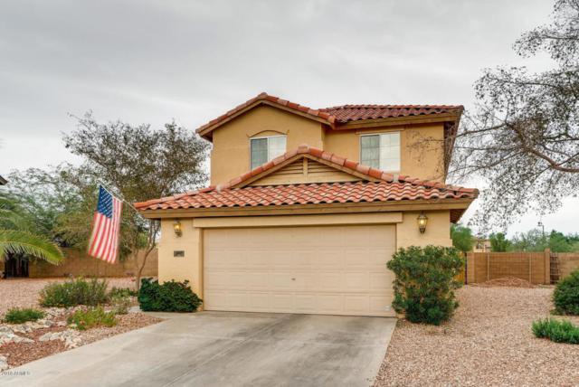 247 S 223RD Avenue, Buckeye, AZ 85326 (MLS #5824196) :: Keller Williams Realty Phoenix