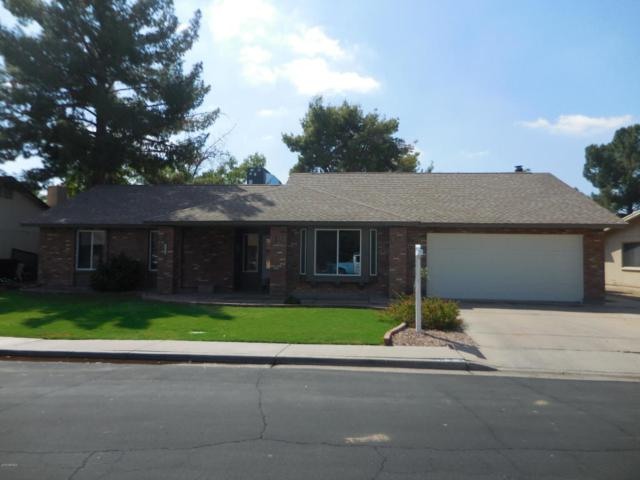 827 W Nopal Avenue, Mesa, AZ 85210 (MLS #5824200) :: Keller Williams Realty Phoenix