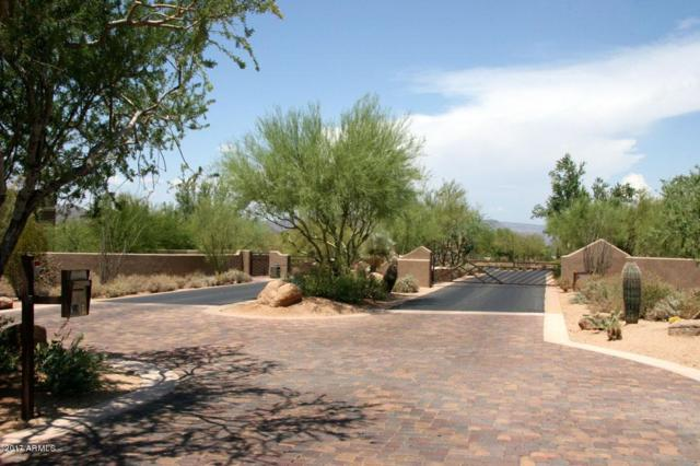 5829 E Agave Place Views, Carefree, AZ 85377 (MLS #5824201) :: Riddle Realty