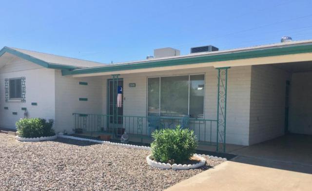 5819 E Decatur Street, Mesa, AZ 85205 (MLS #5824203) :: Keller Williams Realty Phoenix