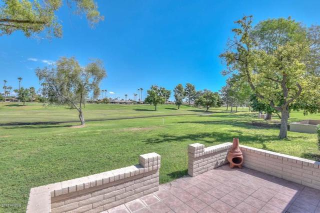 12962 W Ballad Drive, Sun City West, AZ 85375 (MLS #5824211) :: Keller Williams Realty Phoenix
