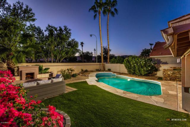 16018 S 32ND Place, Phoenix, AZ 85048 (MLS #5824230) :: Keller Williams Realty Phoenix