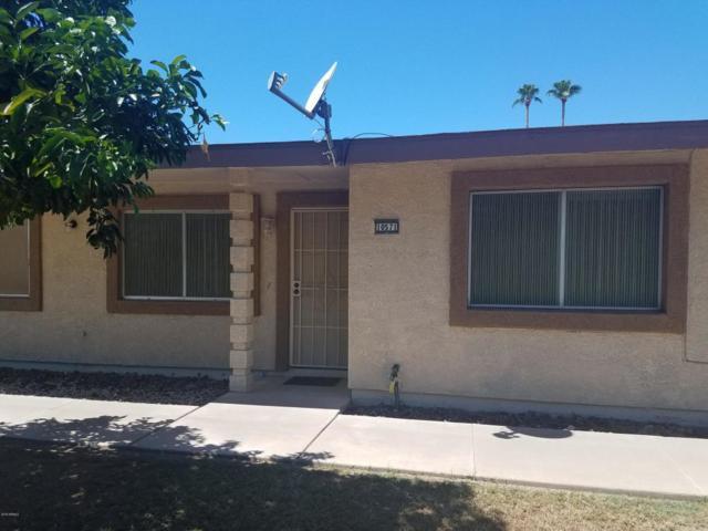 10571 W Coggins Drive, Sun City, AZ 85351 (MLS #5824231) :: Keller Williams Realty Phoenix