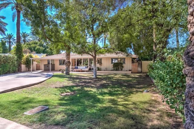 4717 E Calle Redonda, Phoenix, AZ 85018 (MLS #5824234) :: Keller Williams Realty Phoenix