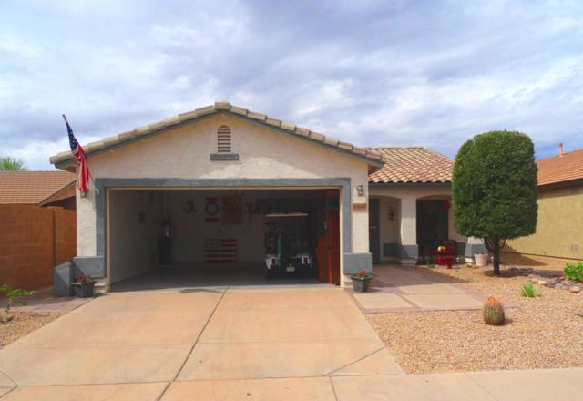 30690 N Coral Bean Drive, San Tan Valley, AZ 85143 (MLS #5824236) :: Keller Williams Realty Phoenix