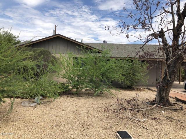 926 W 13TH Street, Tempe, AZ 85281 (MLS #5824237) :: Keller Williams Realty Phoenix