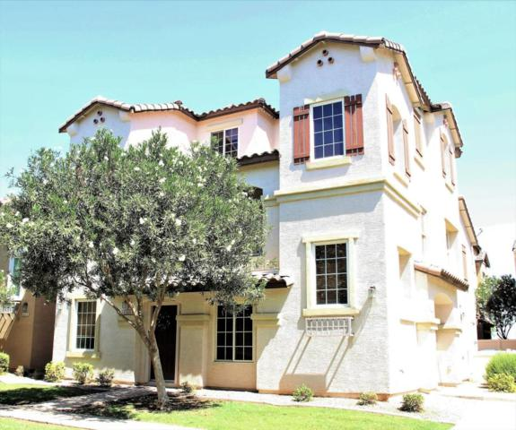 4368 E Jasper Drive, Gilbert, AZ 85296 (MLS #5824238) :: The Garcia Group @ My Home Group