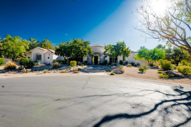 7031 E Morten Avenue, Paradise Valley, AZ 85253 (MLS #5824256) :: RE/MAX Excalibur