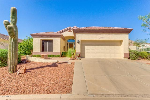 6333 E Viewmont Drive #65, Mesa, AZ 85215 (MLS #5824273) :: Keller Williams Realty Phoenix