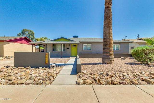 1023 S Siesta Lane, Tempe, AZ 85281 (MLS #5824315) :: Sibbach Team - Realty One Group