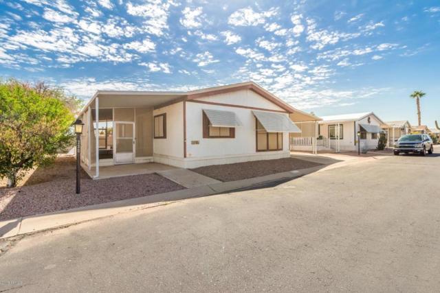 450 W Sunwest Drive #238, Casa Grande, AZ 85122 (MLS #5824329) :: The Garcia Group @ My Home Group