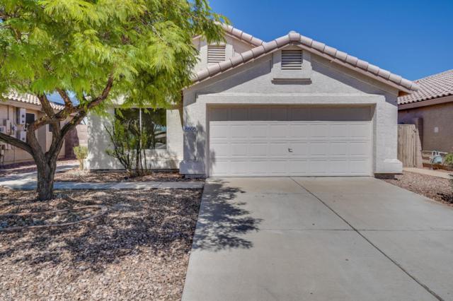 8658 W Paradise Lane, Peoria, AZ 85382 (MLS #5824330) :: REMAX Professionals