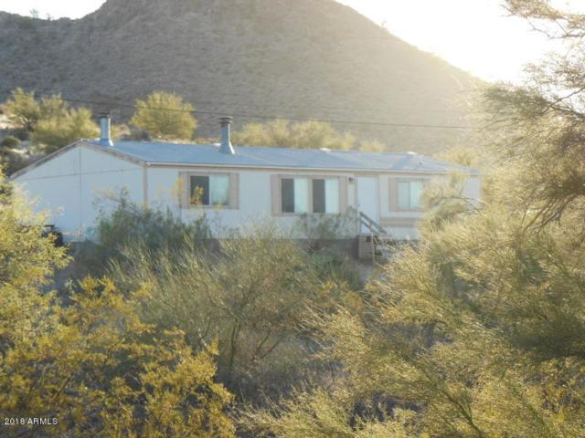 6191 E 34TH Avenue, Apache Junction, AZ 85119 (MLS #5824333) :: The Garcia Group @ My Home Group