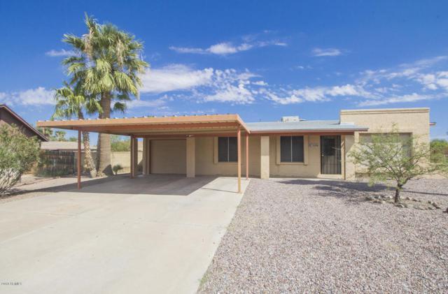 1244 E 11TH Place, Casa Grande, AZ 85122 (MLS #5824382) :: Yost Realty Group at RE/MAX Casa Grande