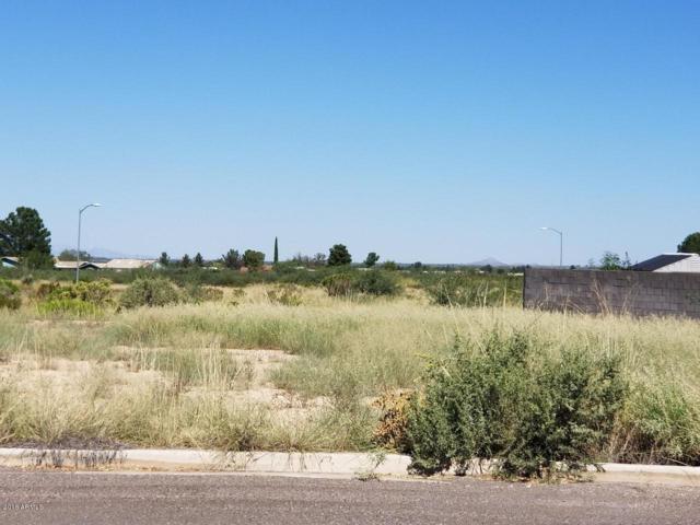 2912 E Acacia Court, Douglas, AZ 85607 (MLS #5824406) :: Yost Realty Group at RE/MAX Casa Grande
