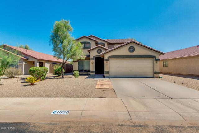 1050 N Milly Place, Casa Grande, AZ 85122 (MLS #5824421) :: Yost Realty Group at RE/MAX Casa Grande