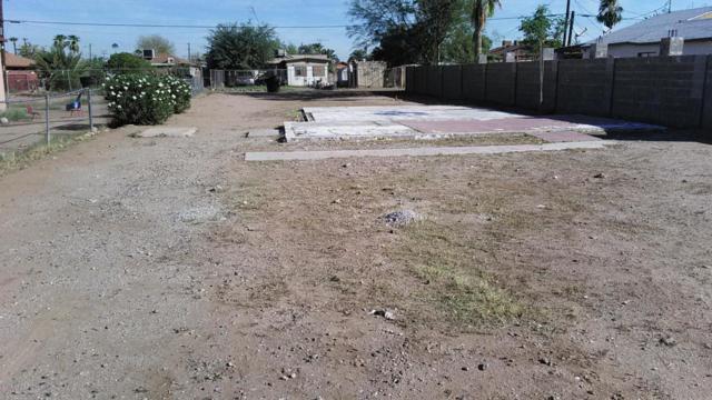 2834 W Fillmore Street, Phoenix, AZ 85009 (MLS #5824423) :: Yost Realty Group at RE/MAX Casa Grande