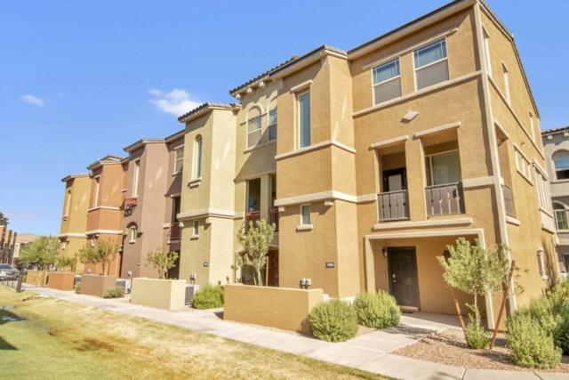 240 W Juniper Avenue #1058, Gilbert, AZ 85233 (MLS #5824428) :: Sibbach Team - Realty One Group