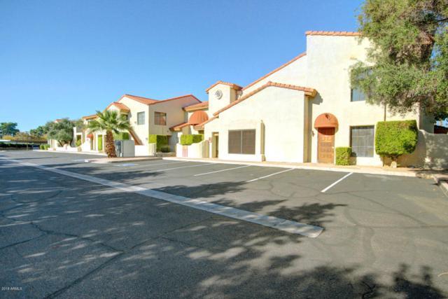 4202 N 32ND Street K, Phoenix, AZ 85018 (MLS #5824435) :: Brett Tanner Home Selling Team
