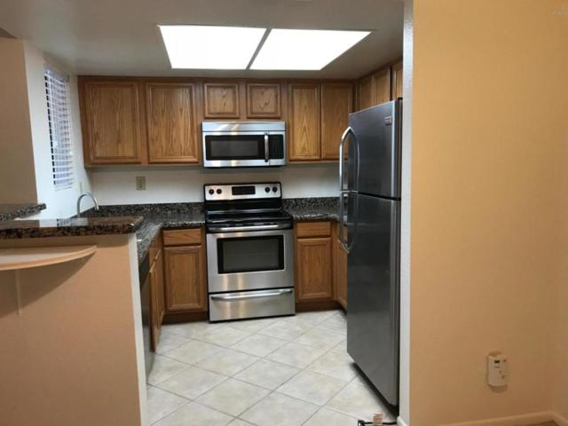 5757 W Eugie Avenue #1009, Glendale, AZ 85304 (MLS #5824442) :: REMAX Professionals