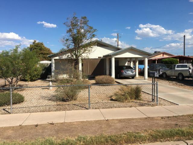 6645 N 55TH Avenue, Glendale, AZ 85301 (MLS #5824485) :: REMAX Professionals