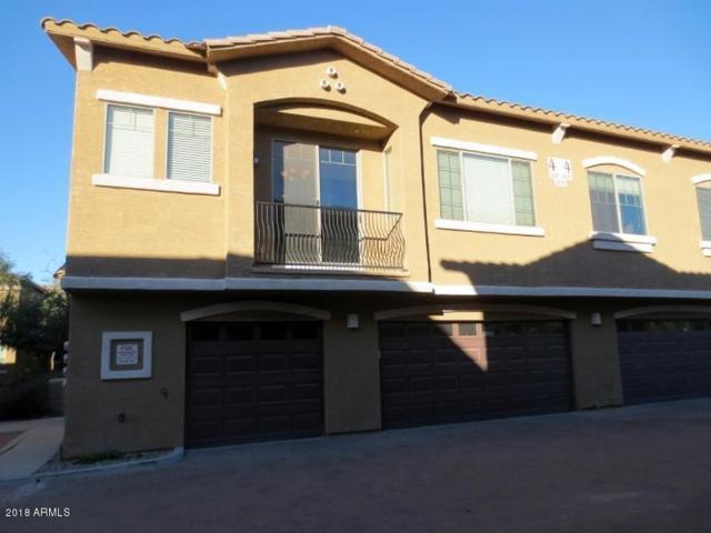 15240 N 142ND Avenue #2129, Surprise, AZ 85379 (MLS #5824521) :: REMAX Professionals