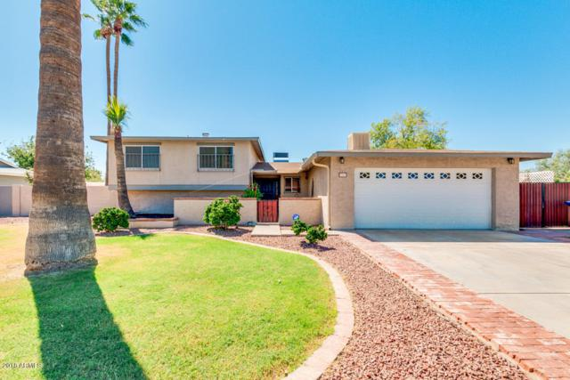 1889 E Gemini Drive, Tempe, AZ 85283 (MLS #5824527) :: Sibbach Team - Realty One Group