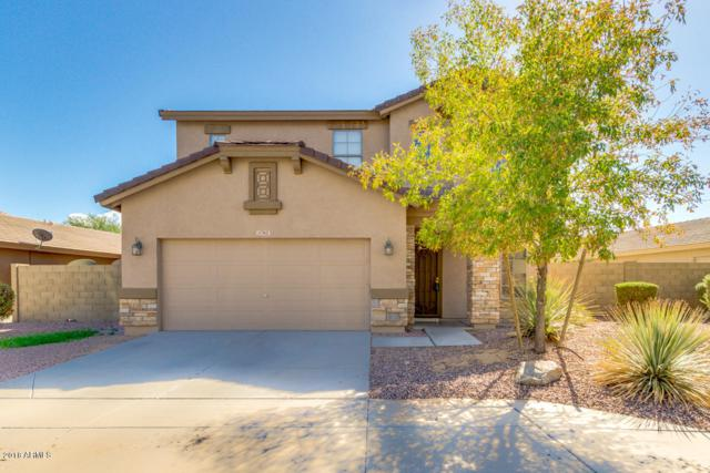 11763 W Yuma Street, Avondale, AZ 85323 (MLS #5824540) :: The W Group