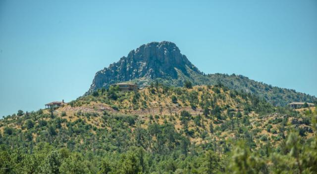 2344 Loma Vista Drive, Prescott, AZ 86305 (MLS #5824545) :: The W Group