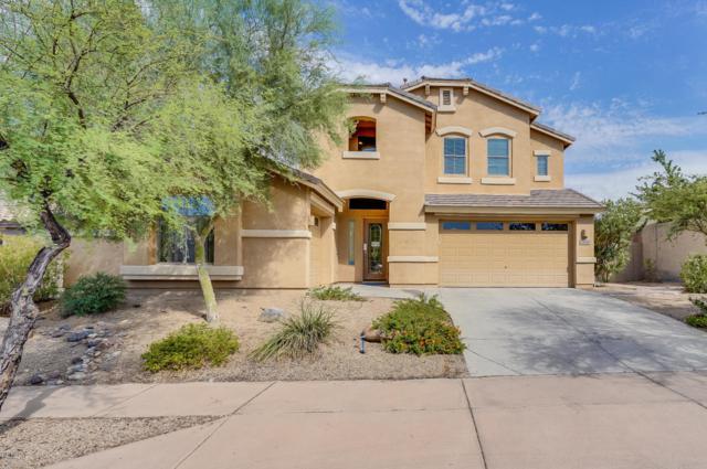 2622 W Florimond Road, Phoenix, AZ 85086 (MLS #5824552) :: RE/MAX Excalibur