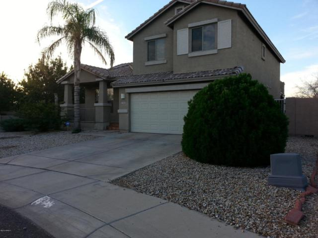 7005 W Peck Drive, Glendale, AZ 85303 (MLS #5824553) :: REMAX Professionals