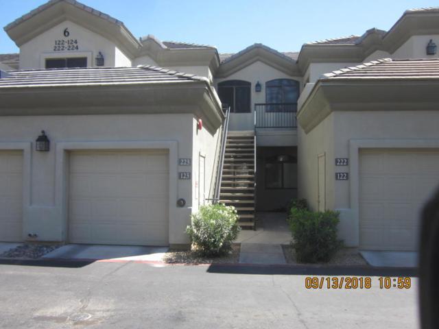 4533 N 22ND Street #223, Phoenix, AZ 85016 (MLS #5824558) :: RE/MAX Excalibur