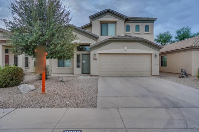 2209 W Green Tree Drive, Queen Creek, AZ 85142 (MLS #5824564) :: The Everest Team at My Home Group