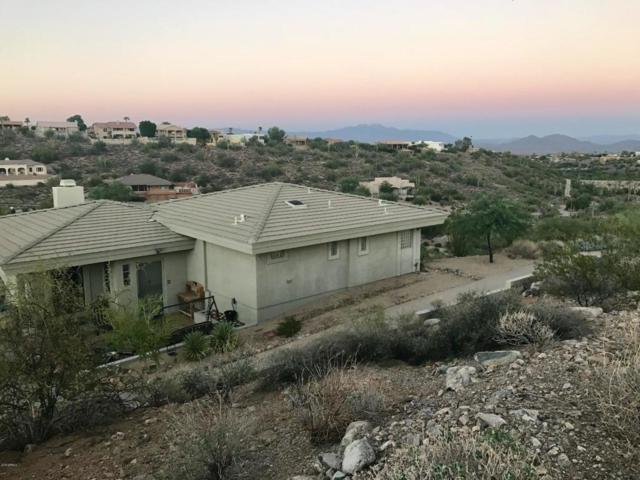 15850 E Greystone Drive, Fountain Hills, AZ 85268 (MLS #5824596) :: The Luna Team
