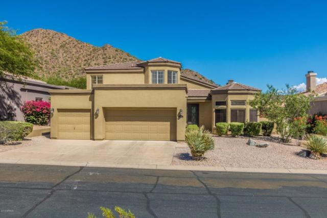 11985 N 138TH Street, Scottsdale, AZ 85259 (MLS #5824600) :: The Luna Team