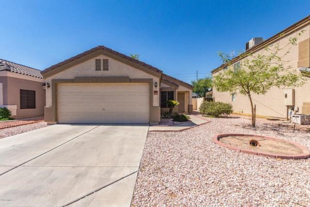14210 N 130TH Lane, El Mirage, AZ 85335 (MLS #5824619) :: The Garcia Group @ My Home Group