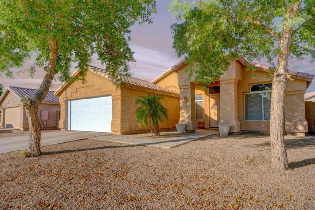 804 S Del Rancho, Mesa, AZ 85208 (MLS #5824625) :: The Garcia Group @ My Home Group