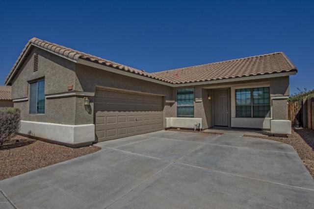 8994 W Irma Lane, Peoria, AZ 85382 (MLS #5824647) :: Sibbach Team - Realty One Group