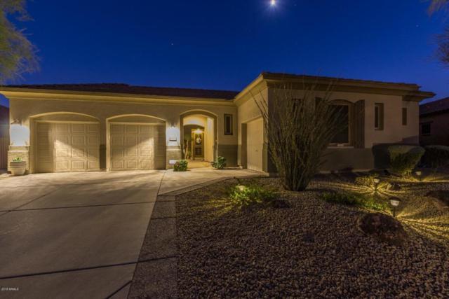 8363 W Alyssa Lane, Peoria, AZ 85383 (MLS #5824652) :: Sibbach Team - Realty One Group