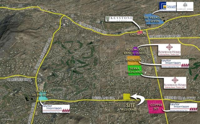 8xxx E Westland Road, Scottsdale, AZ 85266 (MLS #5824655) :: RE/MAX Excalibur