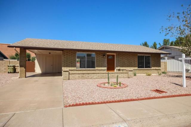 6522 W Phelps Road, Glendale, AZ 85306 (MLS #5824661) :: Sibbach Team - Realty One Group