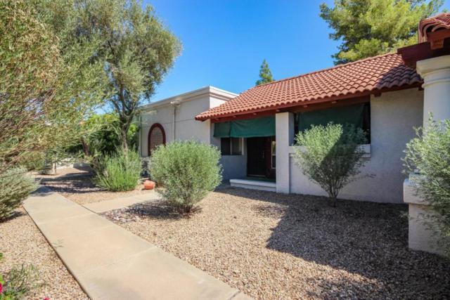 10815 W Northern Avenue #103, Glendale, AZ 85307 (MLS #5824669) :: Sibbach Team - Realty One Group
