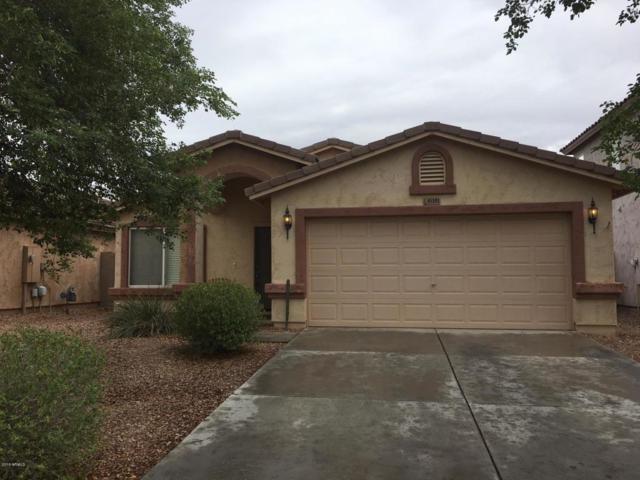 45101 W Woody Road, Maricopa, AZ 85139 (MLS #5824670) :: The Garcia Group @ My Home Group