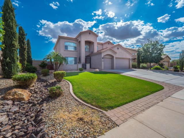 4749 S Adelle Circle, Mesa, AZ 85212 (MLS #5824677) :: The Garcia Group @ My Home Group