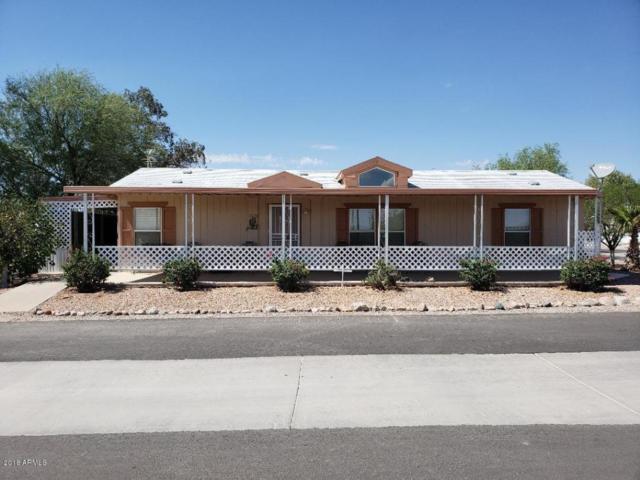 3720 N Colorado Avenue, Florence, AZ 85132 (MLS #5824717) :: The Garcia Group @ My Home Group