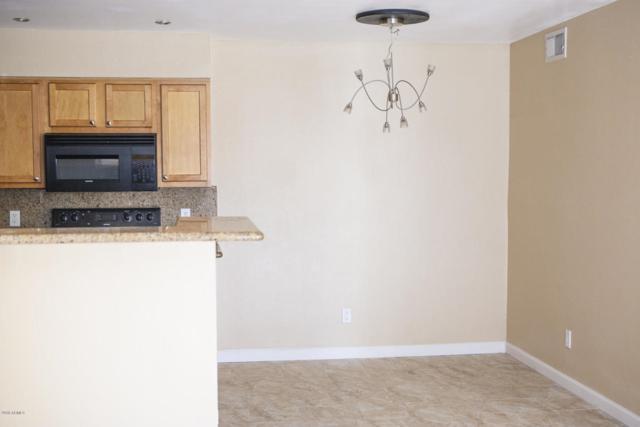 4410 N Longview Avenue #115, Phoenix, AZ 85014 (MLS #5824729) :: The Garcia Group @ My Home Group