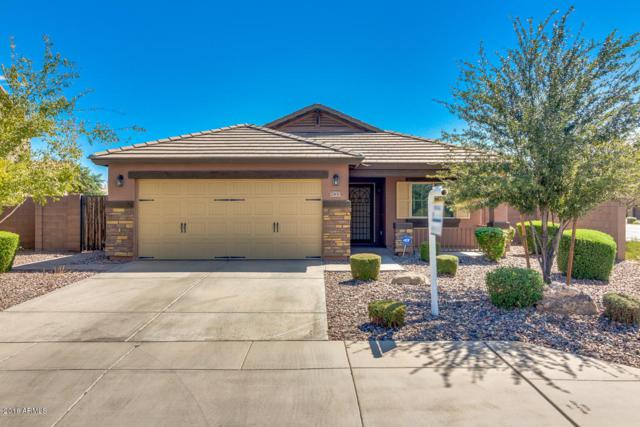 7853 S Peppertree Drive, Gilbert, AZ 85298 (MLS #5824731) :: Sibbach Team - Realty One Group