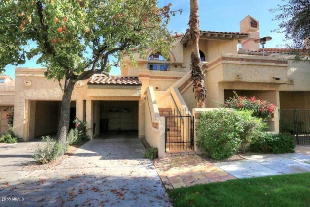 9709 E Mountain View Road #2705, Scottsdale, AZ 85258 (MLS #5824736) :: Lux Home Group at  Keller Williams Realty Phoenix
