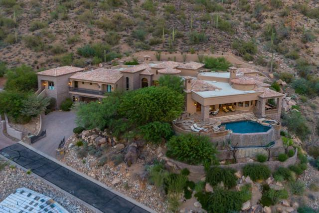 13463 N 137th Street, Scottsdale, AZ 85259 (MLS #5824776) :: The Wehner Group