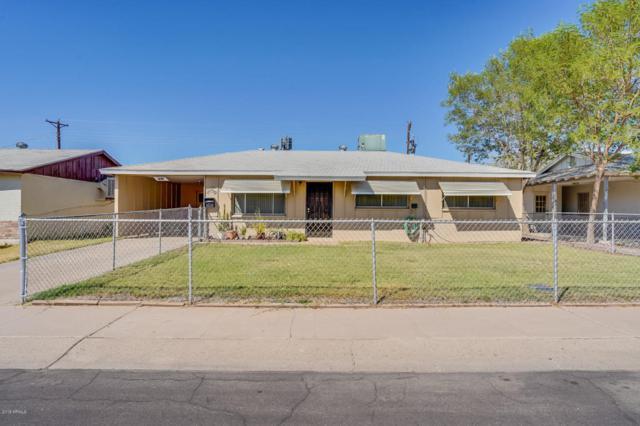 7834 E Loma Land Drive, Scottsdale, AZ 85257 (MLS #5824778) :: Sibbach Team - Realty One Group